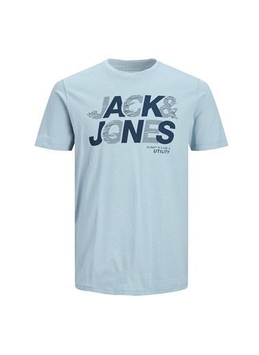 Jack & Jones Jack & Jones T-Shirt Mavi